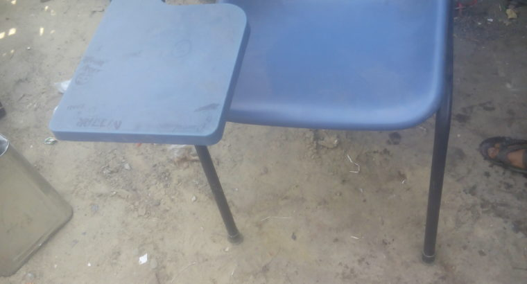 School Used Chair