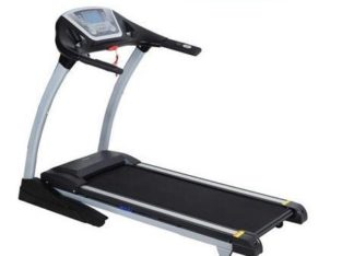 PRESTO MAX FIVE AI TREADMILL ON STOCK CLEARANCE SALE