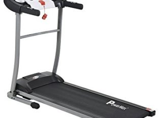 PRESTO TREADMILL USA DESIGNED WITH 3 YR WARRATRY
