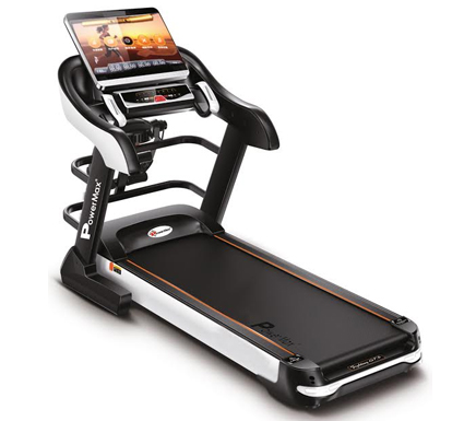 PRESTO TREADMILLS USA DESIGNED NOW IN INDIA WITH 3YR WARRANTRY