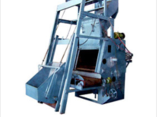 Tumblast Table Type Shot Blasting Machine
